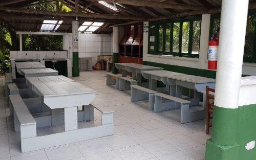 Camping da Pinheira-Palhoça-SC-1