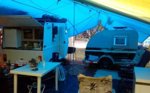 Camping da Pinheira-Palhoça-SC-2
