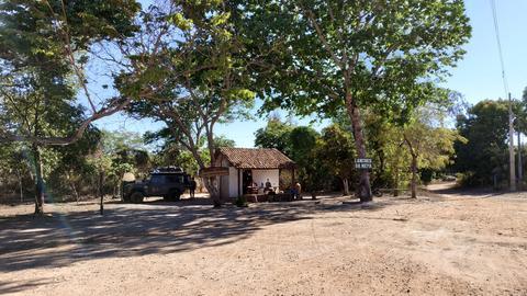 Camping e Lanchonete da Neya