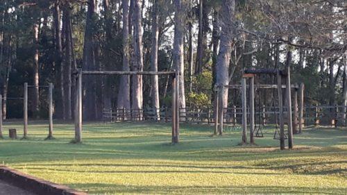 Camping Horto Florestal de Manduri-SP-14