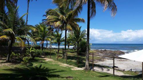 Apoio RV - Quiosque Praia da Bica - Ilhéus -6