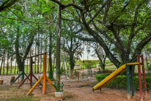 Camping Cachoeira do Martello-Brotas-sp-3