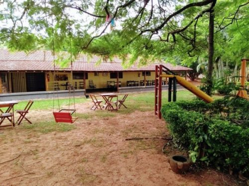 Camping Cachoeira do Martello-Brotas-sp-7