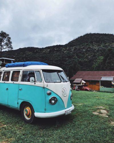 Camping Refúgio Ecológico Ayllu