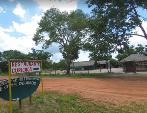 Camping Restaurante Curicaca