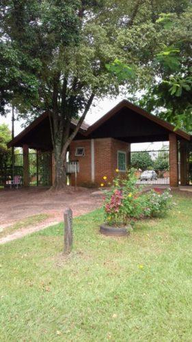 Camping Municipal Centro Comunitário de Patrimônio Brotas-sp-9