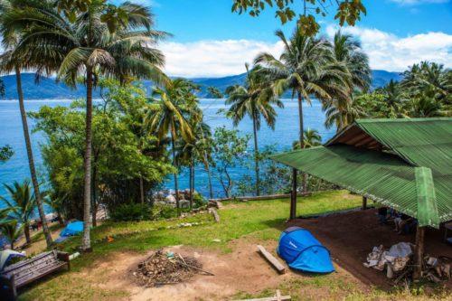 Camping Vagalume Ilha das Couves-sao sebastiao-sp 5