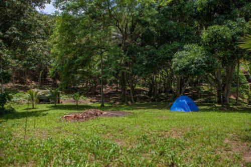 Camping Vagalume Ilha das Couves-sao sebastiao-sp 6