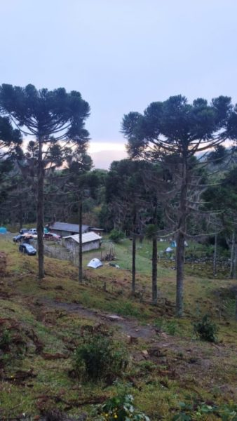 Camping Soldados do Sebold-Alfredo Wagner-SC-7