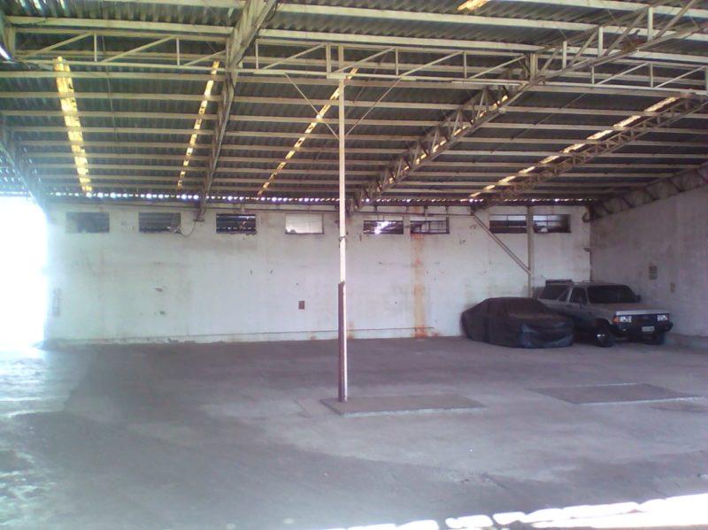 Apoio RV - Estacionamento Lord Parking - São José do Rio Preto 2