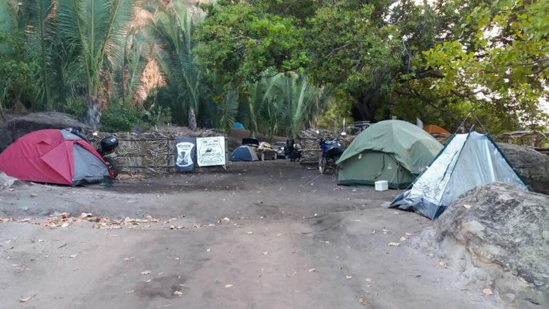 Camping Pousada Paraíso Selvagem