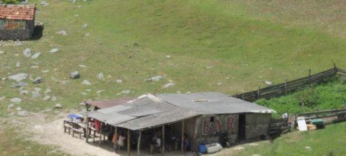 Camping Selvagem - Praia do Maço - Palhoça-sc 4