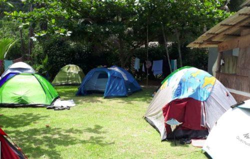 Camping Quero Quero