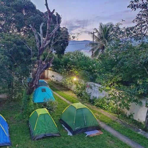 Camping Recanto do Elefante