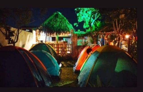 Uai Hostel e Camping