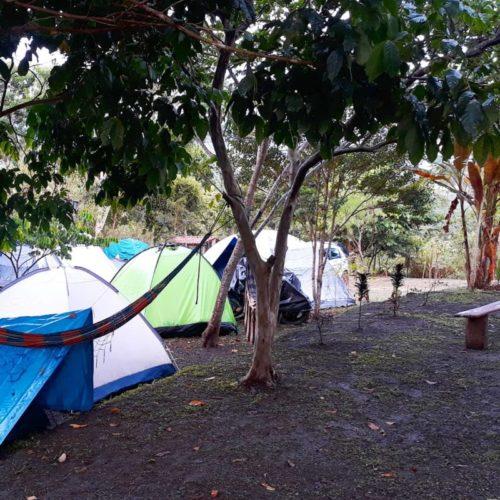 Camping Portal das Cachoeiras de Ibicoara