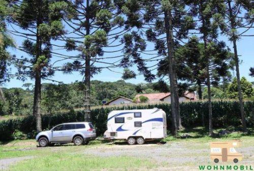 Camping Wohnmobil