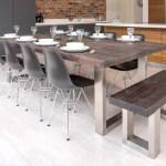 Buy The Original Mac Wood Signature Table Online
