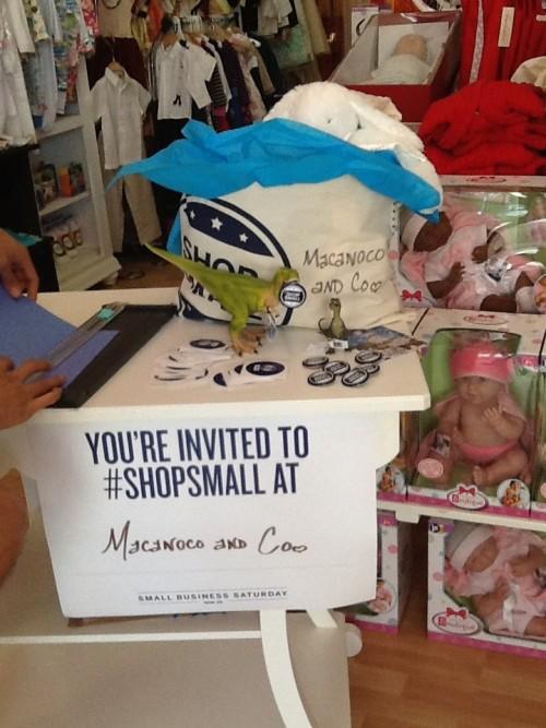 Shop Small Art & Craft Activities