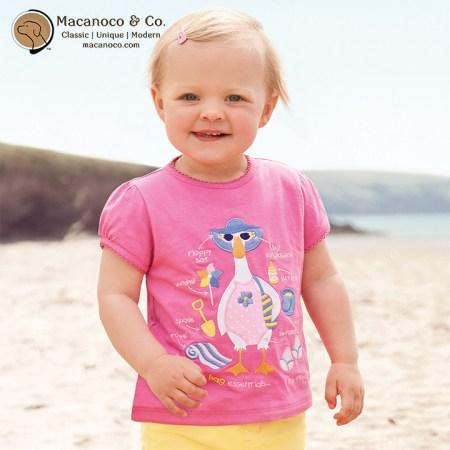 d7469 Beach Duck Shirt 2