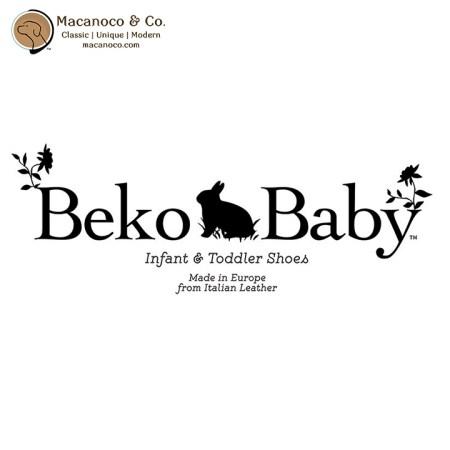 Beko Baby Shoes