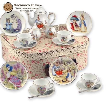 Ceramic and Porcelain