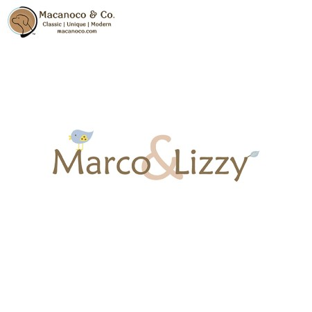 Marco and Lizzy