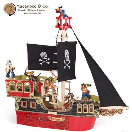 Pirates and Corsairs Collection