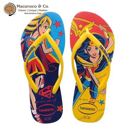 4140086-6024 Kids DC Super Hero Girls Coral 1