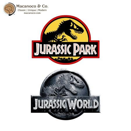 Jurassic Park / Jurassic World