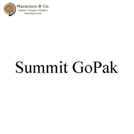 Summit GoPak