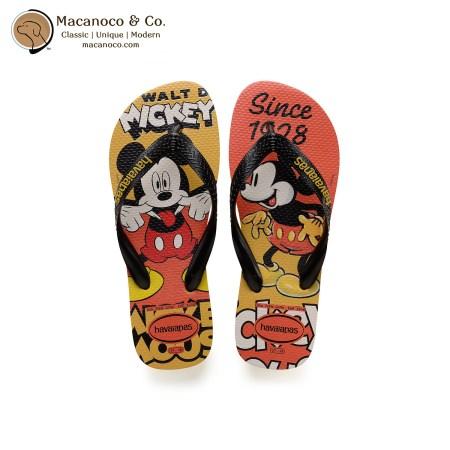 4123500-0486 Disney Stylish Mustard 1