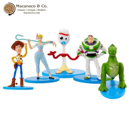 GGY57 Toy Story 4 Mini Figures Asst 1