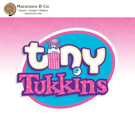 Tiny Tukkins