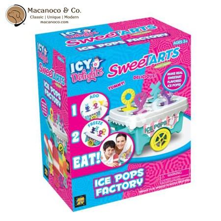 BX1660NE BX1660NE Sweetarts Ice Porp Factory 1