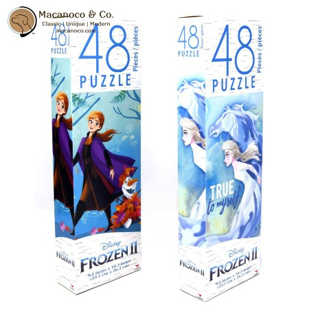 20124885 20126528 Disney Frozen II 48-Pieces Jigsaw Puzzle 1