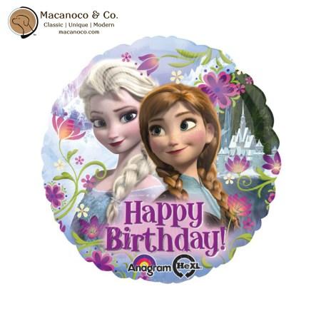 29009 Frozen Happy Birthday Balloon 1