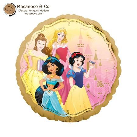 3986701 Once Upon a Time Princess Balloon 1