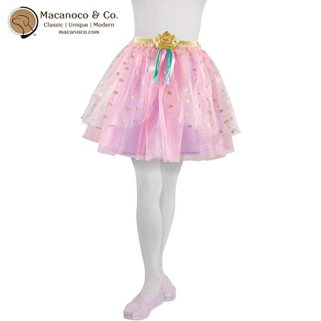 8402835 Disney Princess Child Pink Tutu 1