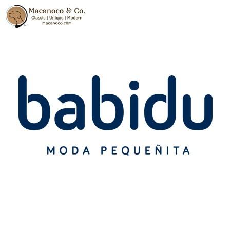 Babidu Logo w LOGO