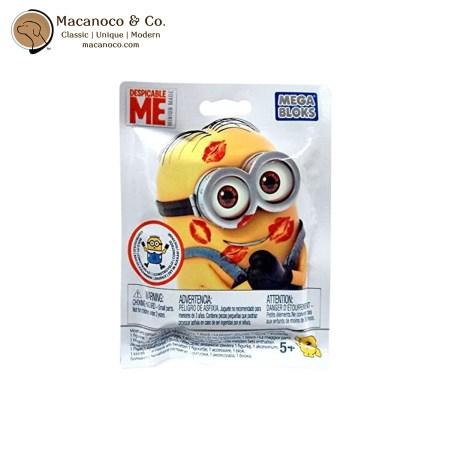 DMT72 Mega Bloks Despicable Me Minions Valentine's Day Blind Bag 1