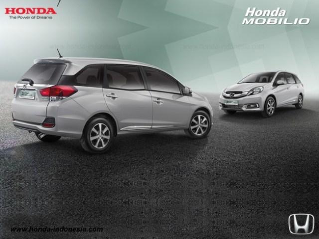 Honda mobilio facelift 2016 4