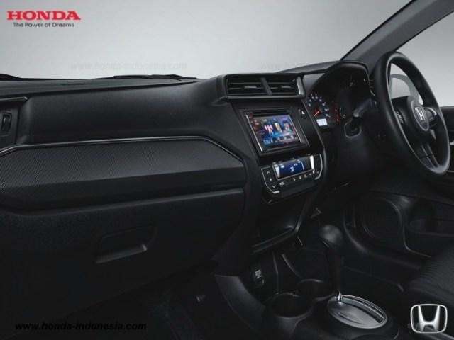 Honda mobilio facelift 2016