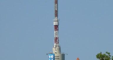 Torre de Telecomunicações de Monsanto