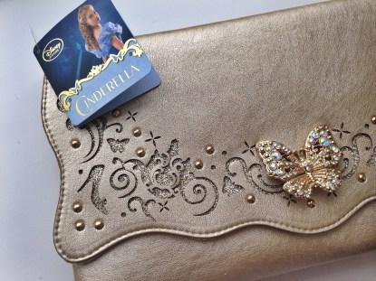 Cinderella Clutch Bag