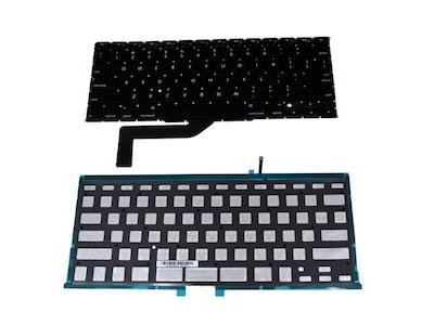 Keyboard MacBook Pro 15 inch A1398