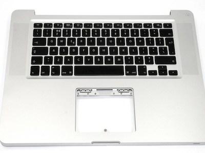 Top Case MacBook Pro 15 inch A1286