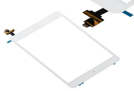 Jual Touch Screen Digitizer Original iPad Mini 1 WHITE