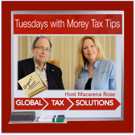 EP003:  Expat Tax Filing Requirements