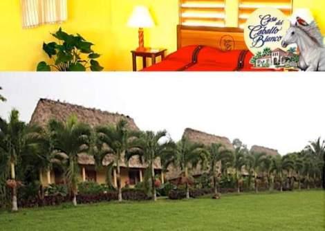 Casa del Caballo Resort Belize